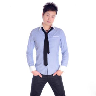 衬衫 衬衣 服装 工作服 制服 400_400