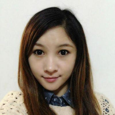 网红李可爱照片