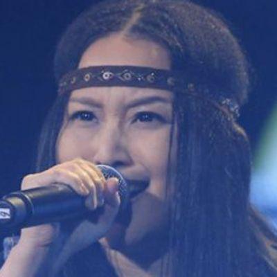 刘金- 第十一年(live)