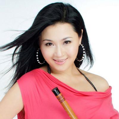 陈悦- 追风的女儿