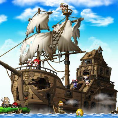 冒险岛游戏的歌,冒险岛游戏好听的歌