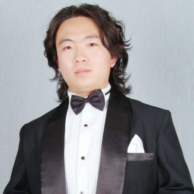专辑 简介: 张斌图片