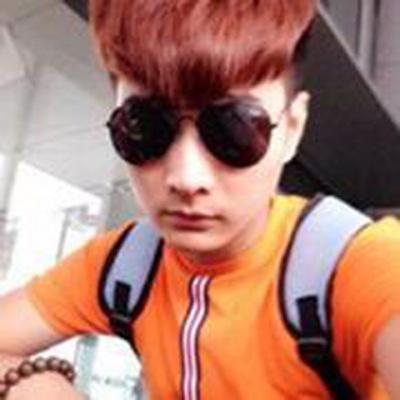 中国华语网络男歌手mc张凯