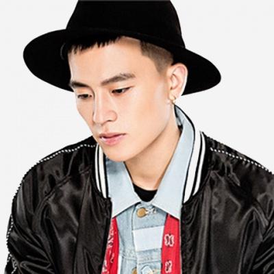 欧豪,中国大陆男歌手,福建省平潭特区人