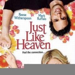 Just Like Heaven (出窍情人)