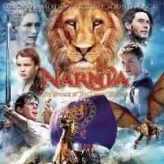 The Chronicles Of Narnia (纳尼亚传奇)