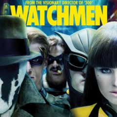 Watchmen (守望者)