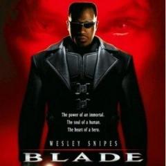 Blade (刀锋战士)