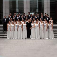中国广播艺术团合唱团