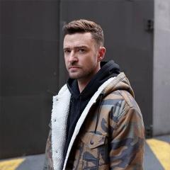 Justin Timberlake - 最红的演员 壁纸 (36544265) - 潮流粉丝俱乐部