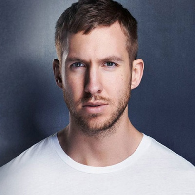 Calvin Harris、Rihanna - This Is What You Came For