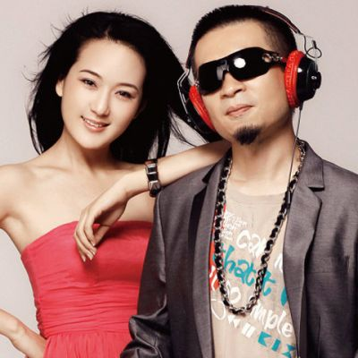 龙猫组合 - 爱情专属权 (DJ版)
