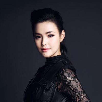 王紫菲 - 中国好姑娘 - 广场舞版图片