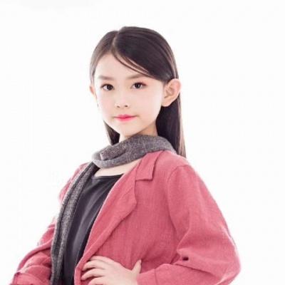 宋小睿 - 桥边姑娘 (童声版)