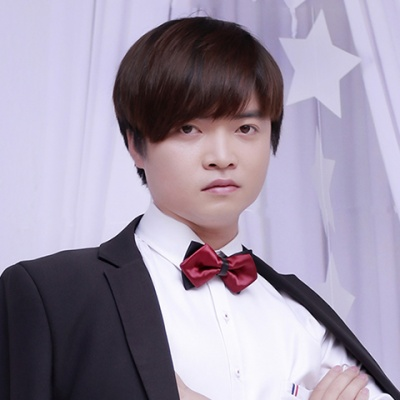 刘雨Key - 谁是我 我是谁