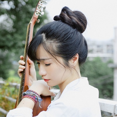 曼殊 - 爱江山更爱美人
