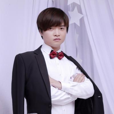 刘雨Key - 孤芳自赏 (原版)