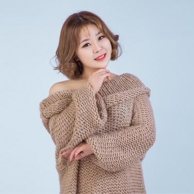 朴惠子 - 盲童