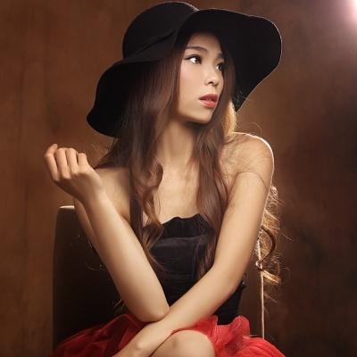 张怡诺 - 缘分让我爱上了你
