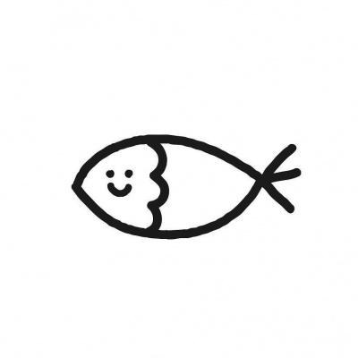 高鱼 - 过活